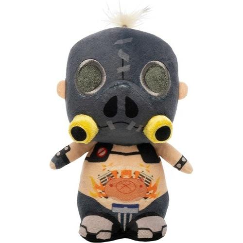 Funko Galactic Plushies Overwatch Roadhog plüssfigura 20cm