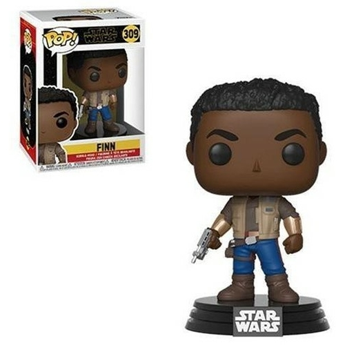 POP!  Movies Star Wars Rise of Skywalker Finn POP! figura 9 cm