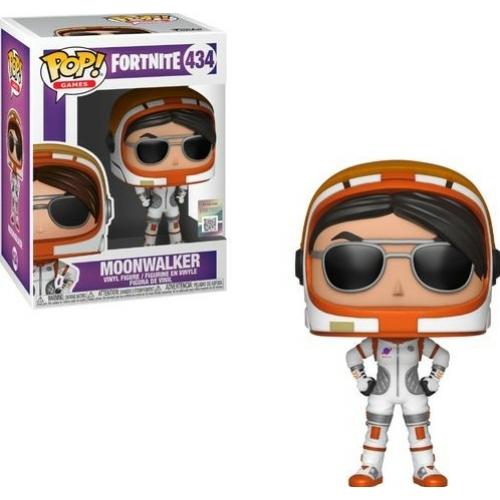 POP! Games Fortnite Moonwalker POP! figura 9 cm