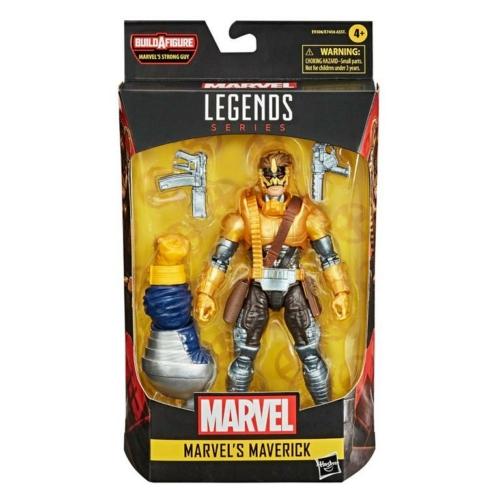 MARVEL Legends Series Deadpool Wave 1 Maverick mozgatható akciófigura 16 cm
