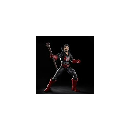Marvel Legends Series Deadpool Wave 1 Black Tom Cassidy mozgatható akciófigura 16 cm