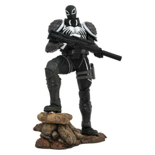MARVEL Comic Gallery Statue Agent Venom szobor 23 cm