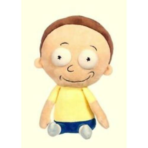 Rick and Morty Happy Morty plüssfigura 35 cm