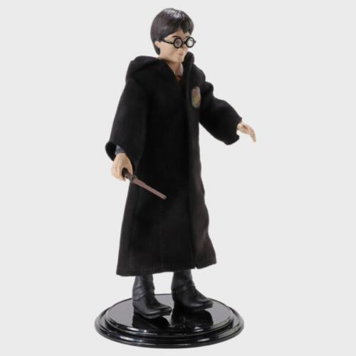 HARRY POTTER Bendyfigs mozgatható figura 19 cm