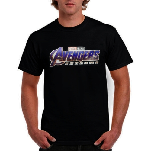 MARVEL Avengers Endgame póló M
