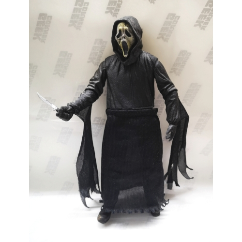 Ghost Face Sikoly NECA figura