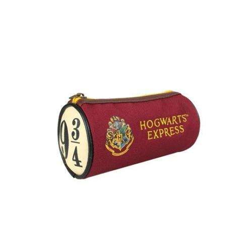 HARRY POTTER Make Up Bag Hogwarts Express 9 3/4 sminkes táska tolltartó