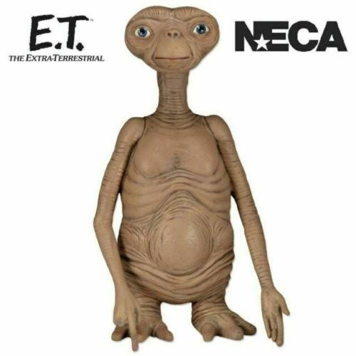 E.T. A földönkívüli NECA figura 30 cm