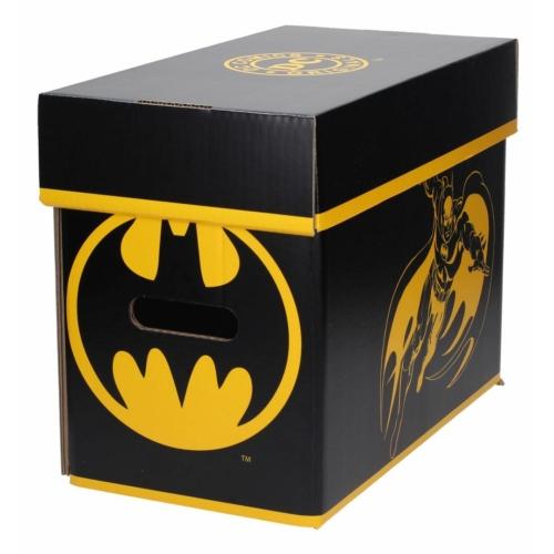 DC Comics Batman képregénytároló doboz 40 x 21 x 30 cm
