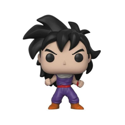POP! Animation Dragon Ball Z Son Gohan (Training Outfit) figura 9 cm