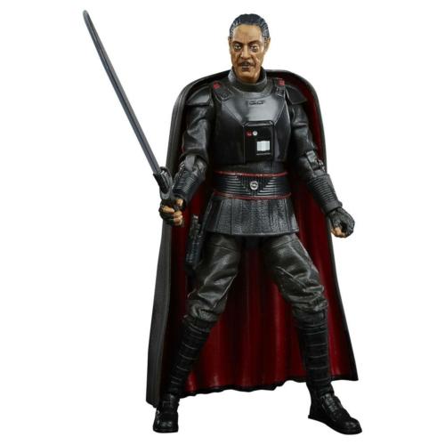 Star Wars Black Series  Moff Gideon (The Mandalorian)  figura 15 cm 2021 Wave 1