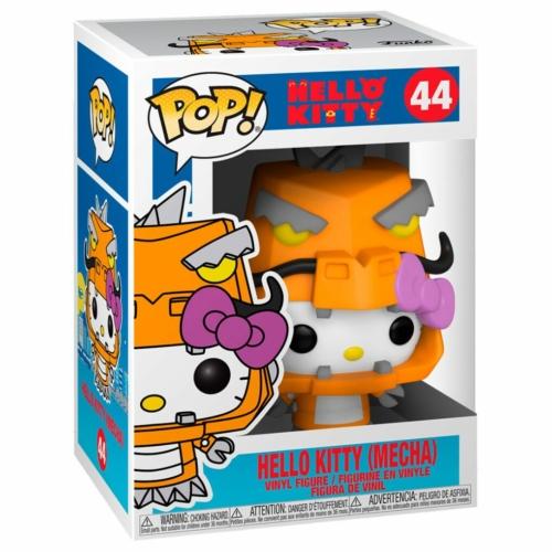 POP Hello Kitty Mecha figura (44)