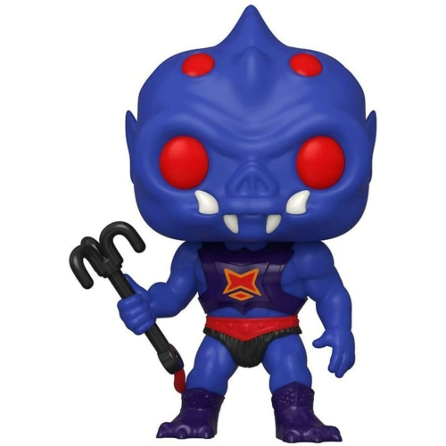 POP Television Masters of the Universe Webstor figura (997)