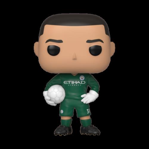 POP Football Manchester City Ederson figura