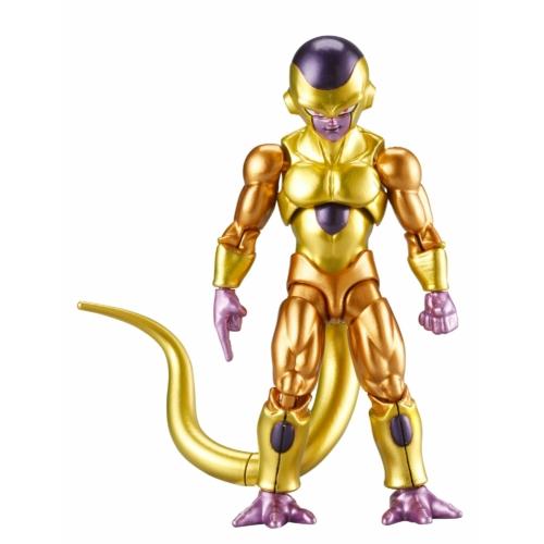 DRAGON BALL  Evolve Golden Frieza mozgatható figura 13 cm