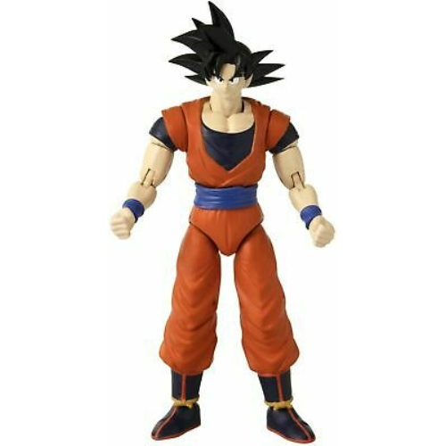 DRAGON BALL  Super Dragon Stars mozgatható Goku akciófigura 15 cm