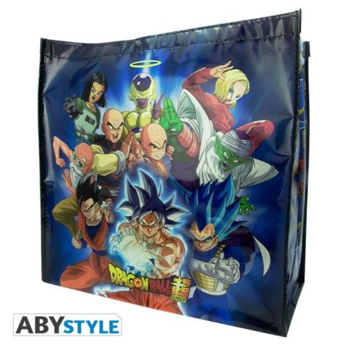 DRAGONBALL bevásárló táska 40 x 40 cm