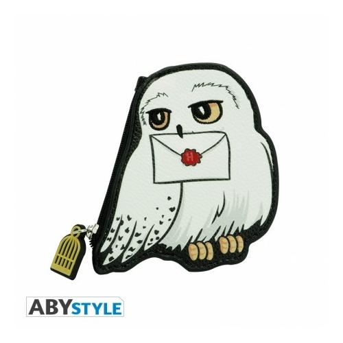 HARRY POTTER Hedwig aprópénzes pénztárca