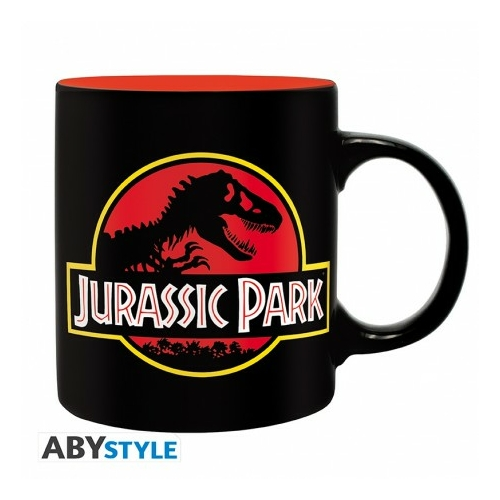 JURASSIC PARK T-Rex bögre 320 ml