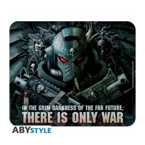 WARHAMMER 40K Flexi gamer egérpad Dark Imperium Primaris