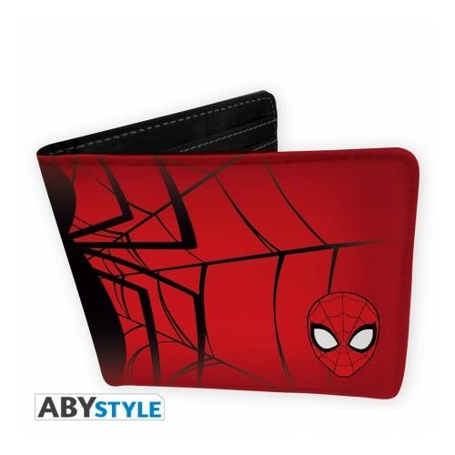 MARVEL Spider-Man Vinyl pénztárca