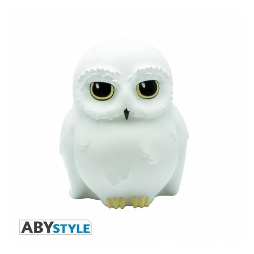 HARRY POTTER Hedwig LED Lámpa