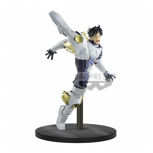 MY HERO ACADEMIA The Amazing Heroes Vol. 10 Tenya Iida figura