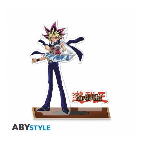 YU-GI-OH! Yami Yugi ACRYL dísz