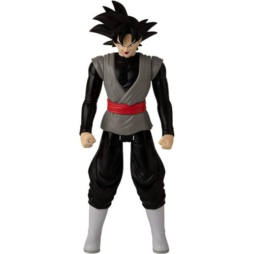 DRAGON BALL SUPER Limit Breaker Goku Black figura