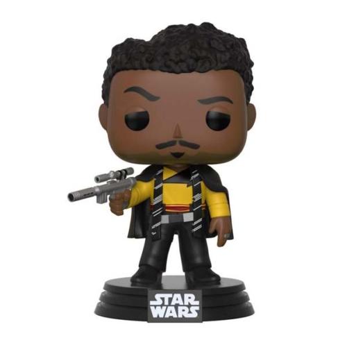 FUNKO POP Star Wars Lando Calrissian figura (240)