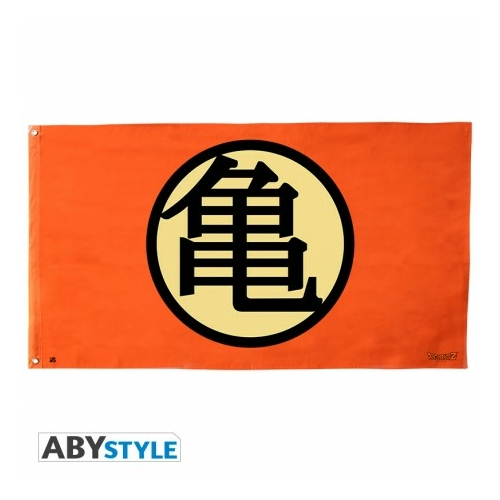 DRAGON BALL zászló