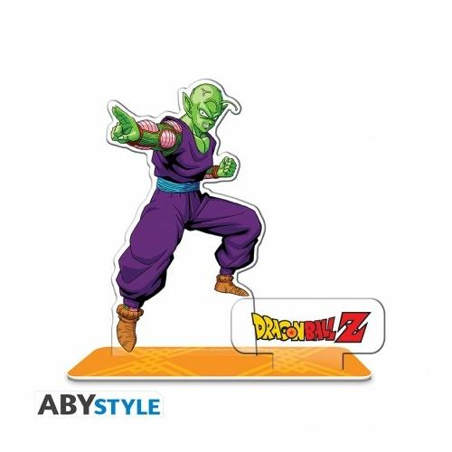 DRAGON BALL Z Piccolo Acryl dísz figura