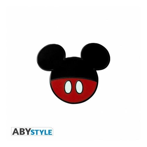 DISNEY Mickey egér fém kitüző