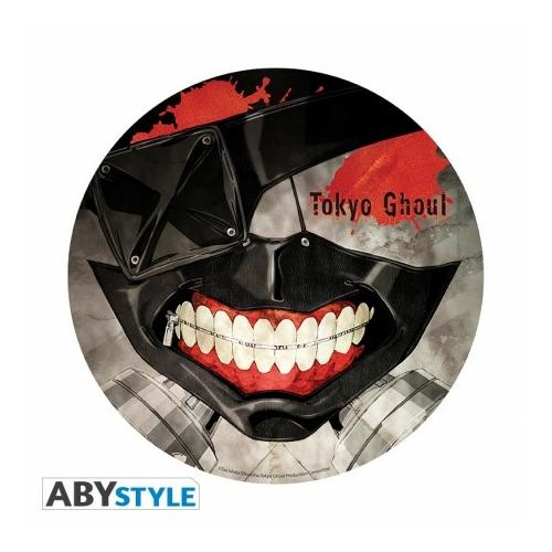 TOKYO GHOUL Kaneki maszk Flexi egérpad