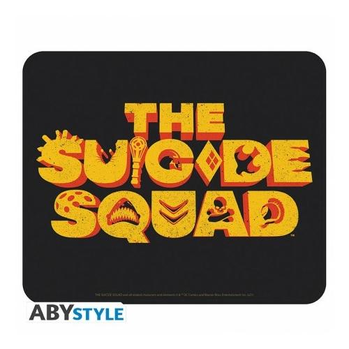 DC COMICS  The Suicide Squad 2 egérpad
