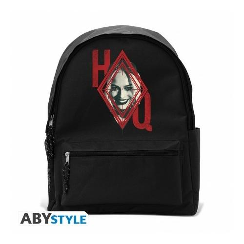 DC COMICS Harley Quinn hátizsák