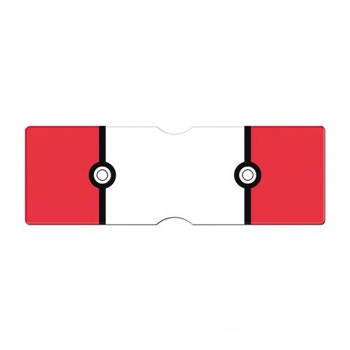 POKEMON kártya tartó Pokeball