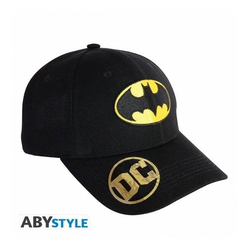 Batman logo baseball sapka