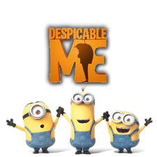 Despicable Me (GRU)